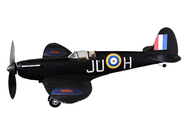 Supermarine Spitfire Nightfighter Model Kit