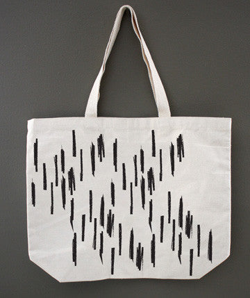 Markings Tote