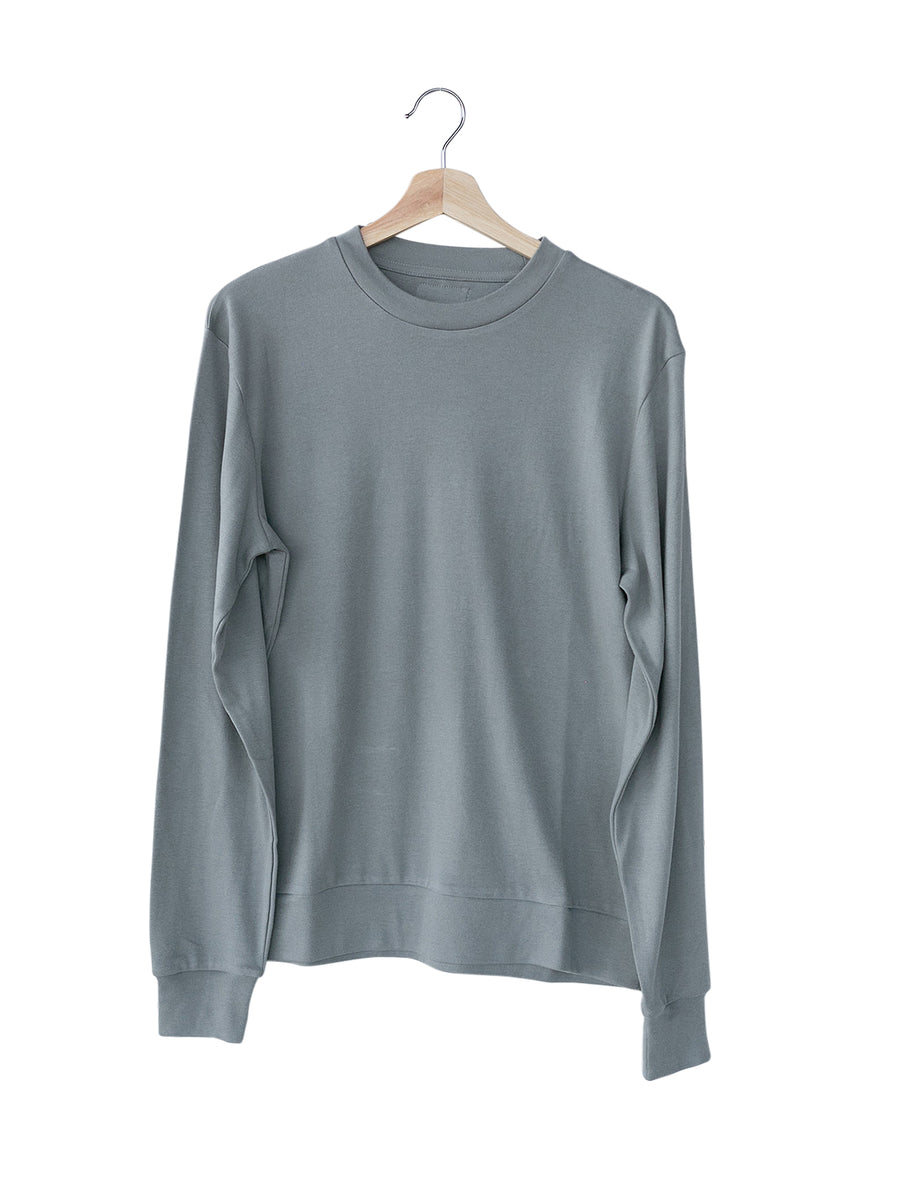 Adult Lightweight Unisex Crew Sweatshirt - 8 COLORS