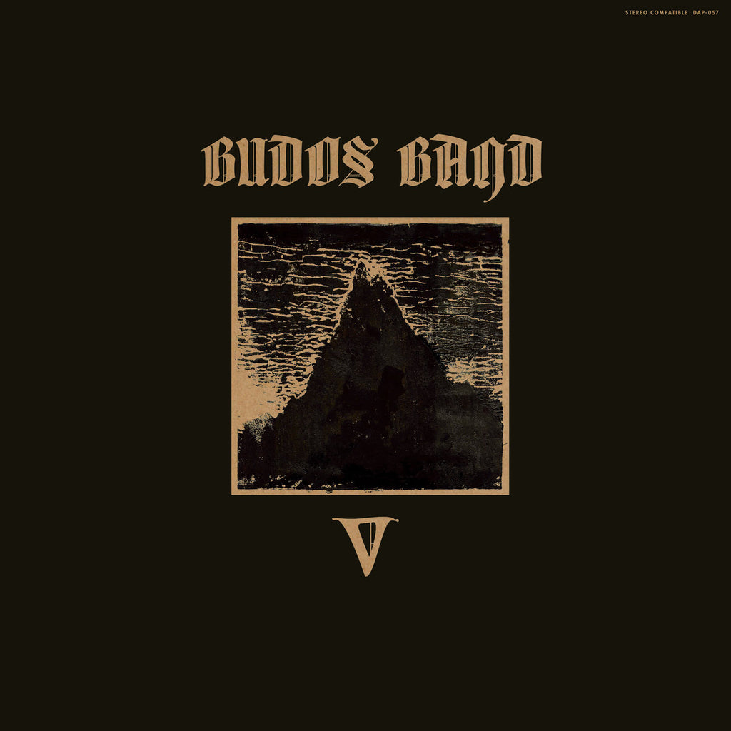 "The Budos Band ""V"" LP"