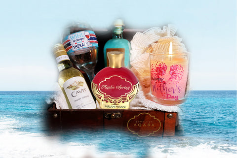 AQABA MOTHERS DAY Offer- USA Free Shipping