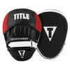 Title Aerovent Punch Mitts