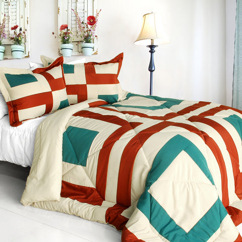 Assorted Duvet Cover Sets