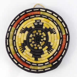 Turtle Plaque - Baskets - Janet Lamson - 1