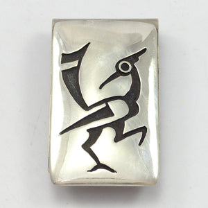 Roadrunner Money Clip