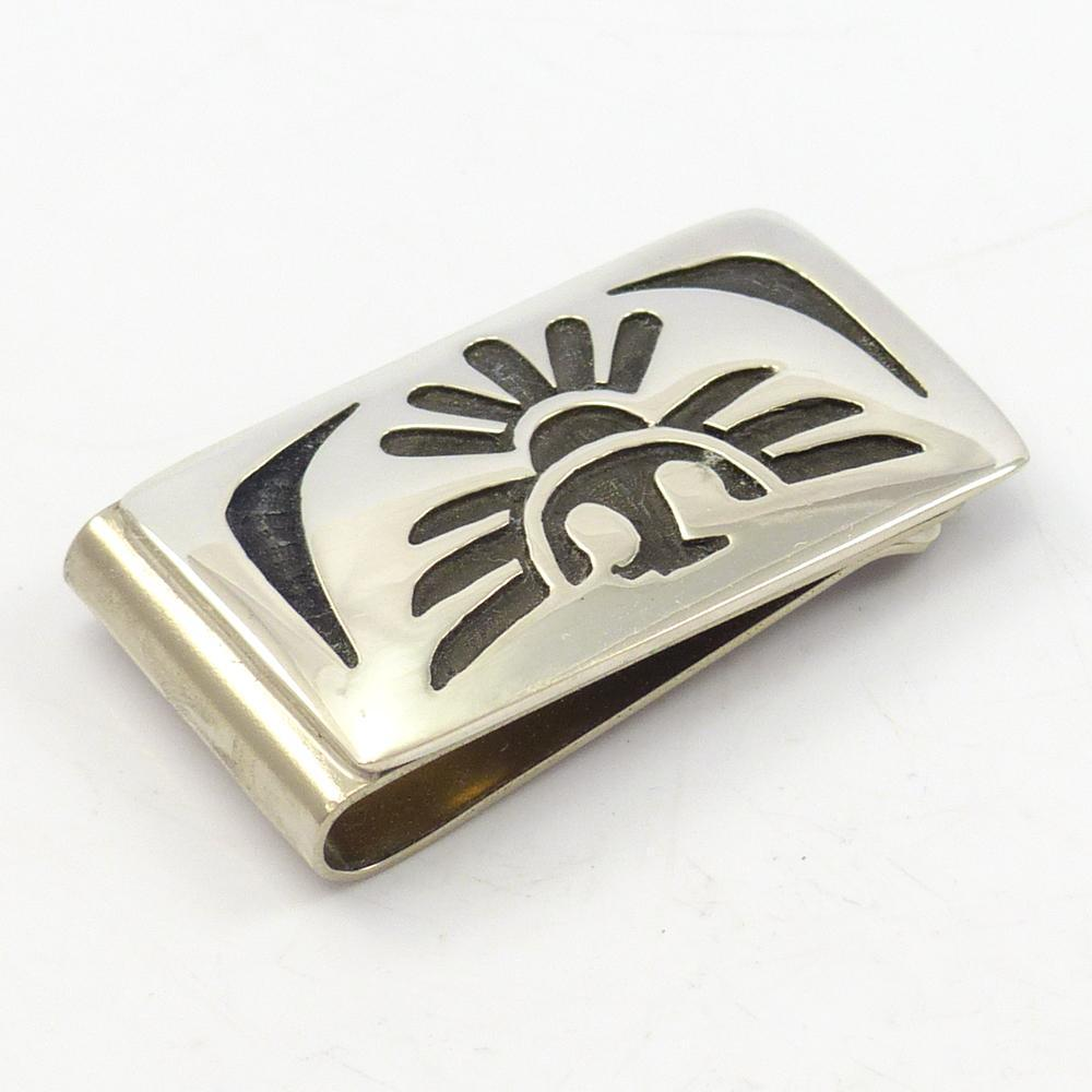 Thunderbird Money Clip