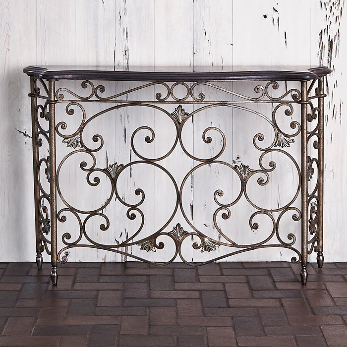 Ambella Home Dickinson Console Table