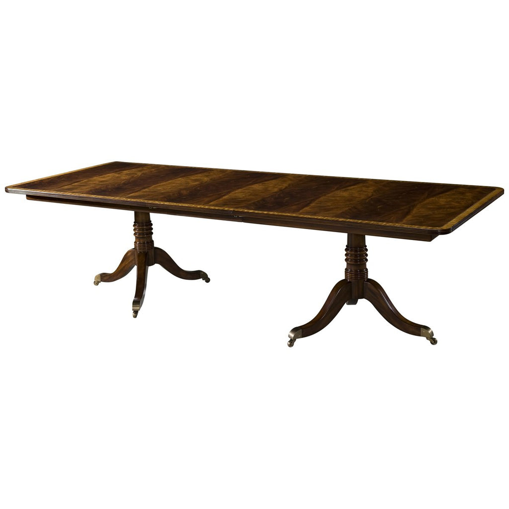 Theodore Alexander Essential TA Penreath Dining Table