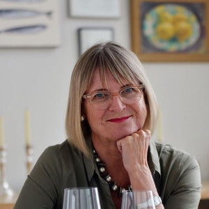 Save the Date: An evening with Jancis Robinson