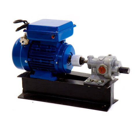 Light Industrial Gear Pump