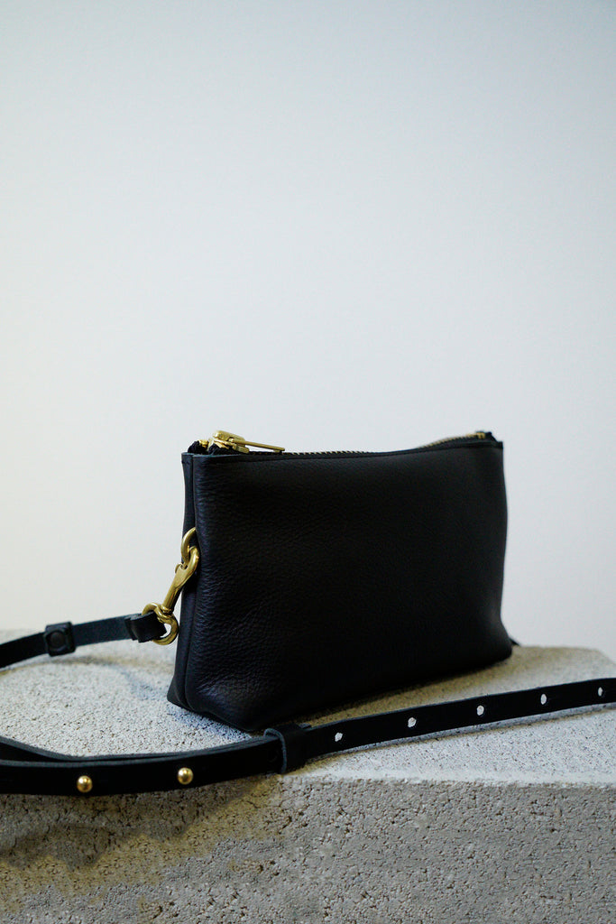 CHC Collaboration:Crossbody