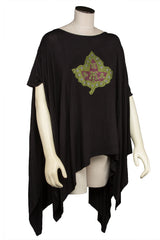 AKA Bling Tunics - Black