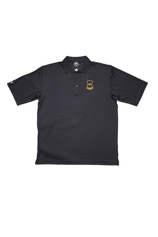 Alpha Phi Alpha Life Member Polo With New Logo