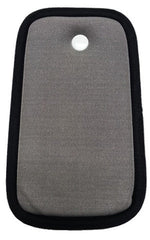 FABRIC CONDUCTIVE PAD REPLACEMENT S