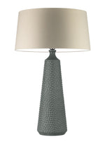 Heathfield  Clothilde Rock ceramic Table Lamp