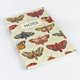 Moth Design Note Book - Sukie