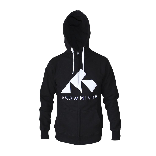Snowminds The Chiller Hoodie