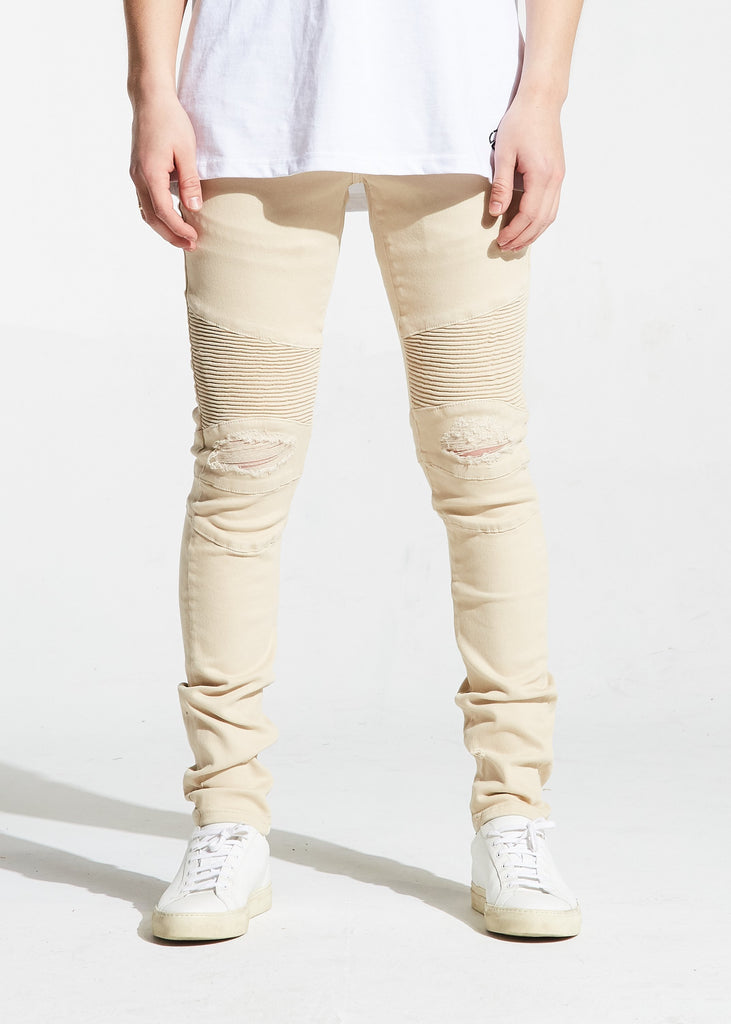 Lotas Biker Denim