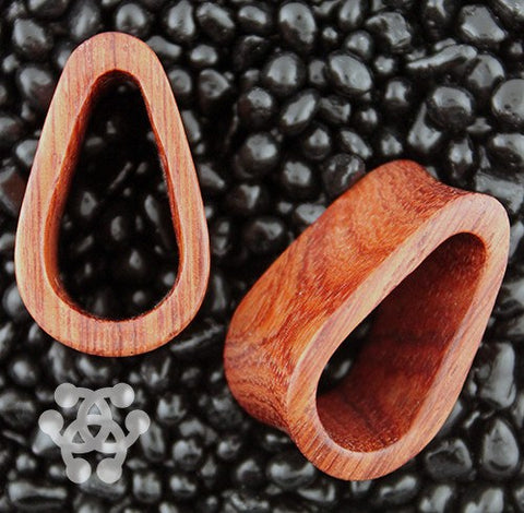 Bloodwood Teardrop Tunnels by Siam Organics
