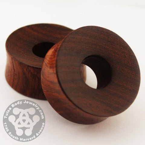 Bloodwood Thick Walled Tunnels by Siam Organics