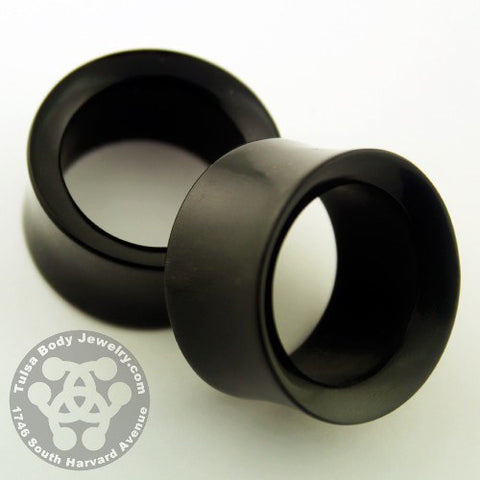 Horn Double Flare Tunnels by Siam Organics