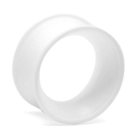 Plugs - White Skin Eyelets By Kaos Softwear