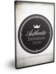Authentic Salvation