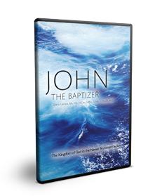 John the Baptist and the Announcement of the Kingdom of God