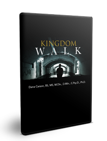 Kingdom Walk Series