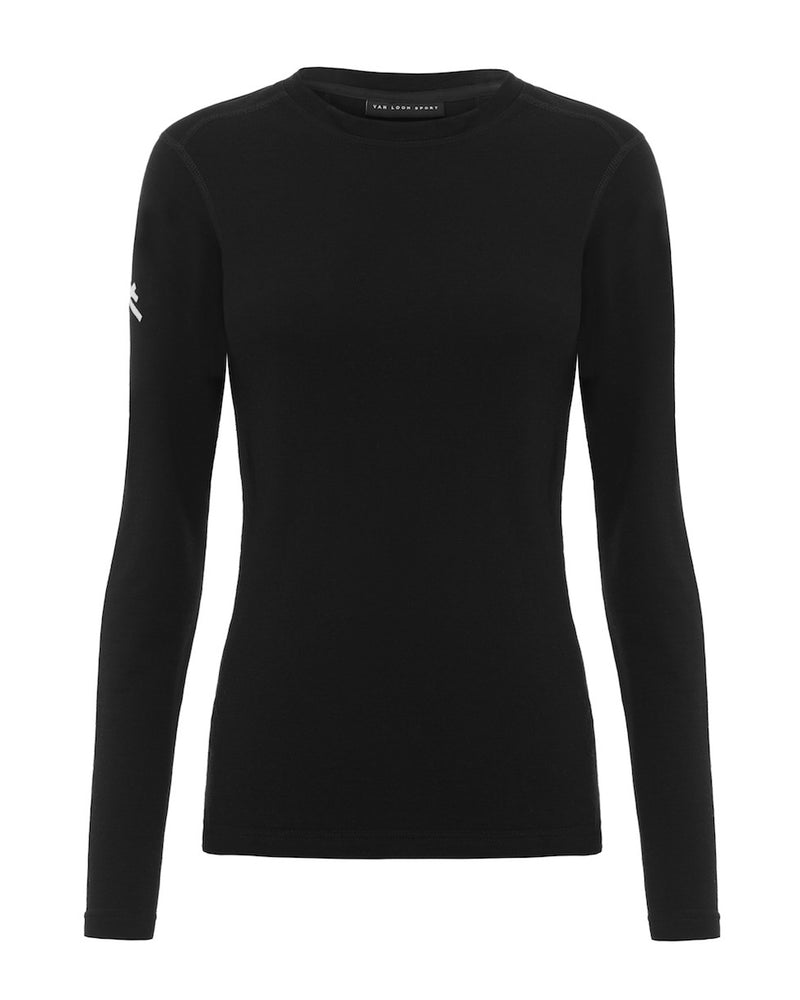 Women's Modaluxe® Base Layer Top skiwear product