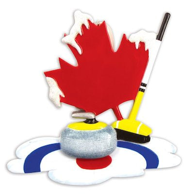 CANADIAN CURLING