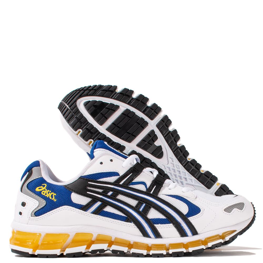 1021A159 Asics Gel-Kayano 5 360 / White