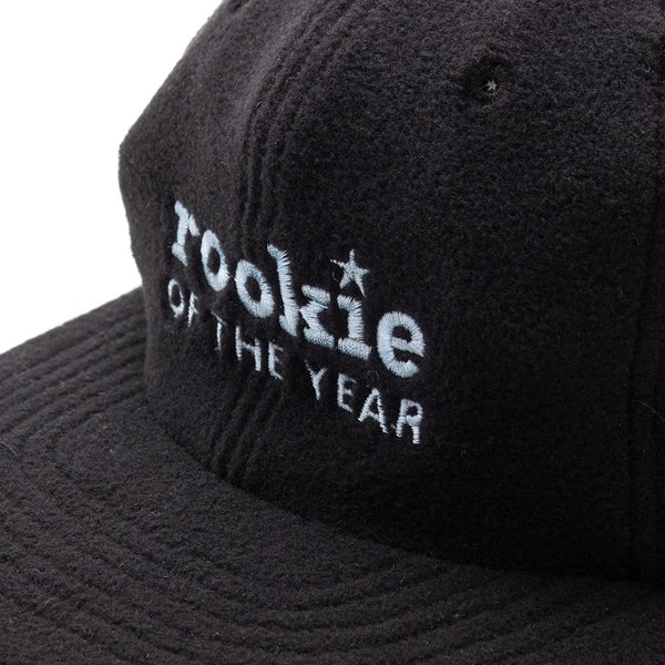 Style code 18FA01AP1104BLK. Alltimers ROTY Hat / Black