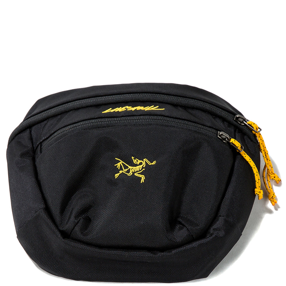 Arc'teryx Maka 2 Waistpack Exclusively For Livestock / Concrete Amber