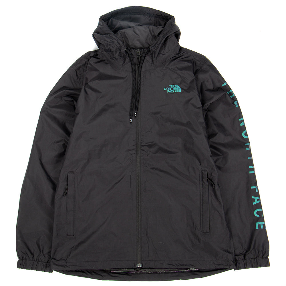 NF0A3MIHBLK The North Face Cultivation Rain Jacket / Black