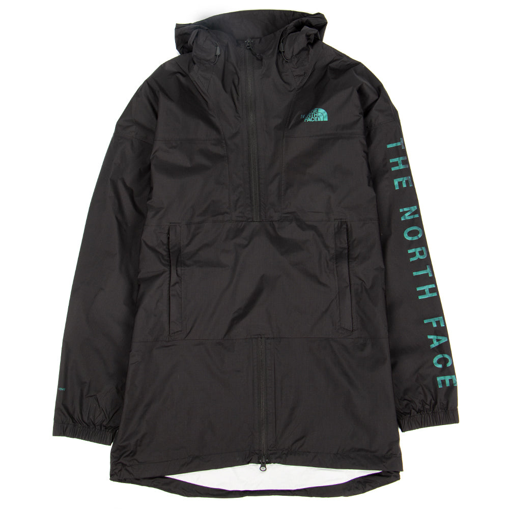 NF0A3MJ3BLK The North Face Cultivation Graphic Anorak / Black