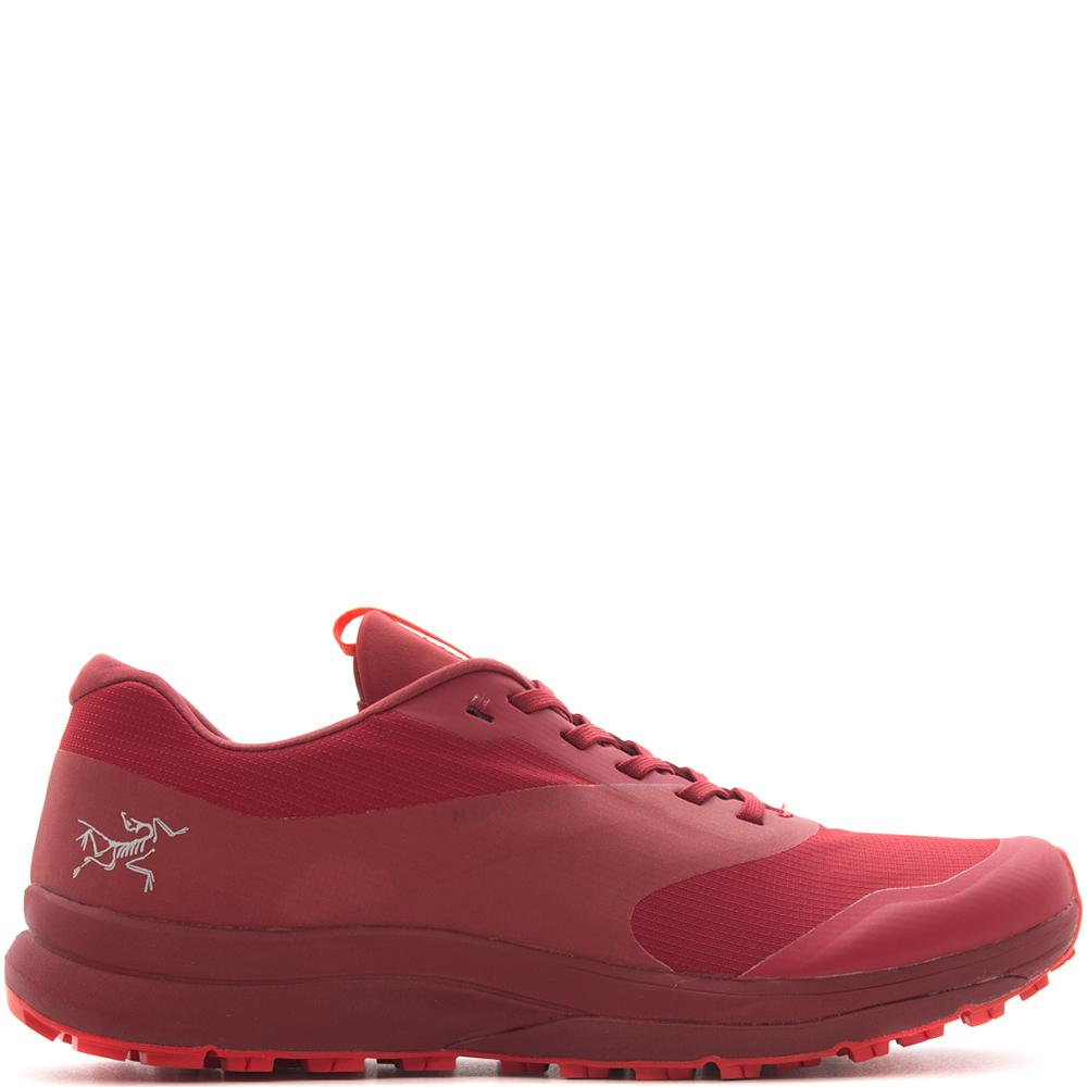 Style code ARCNOR-RED. Arc'teryx Norvan LD / Red Beach