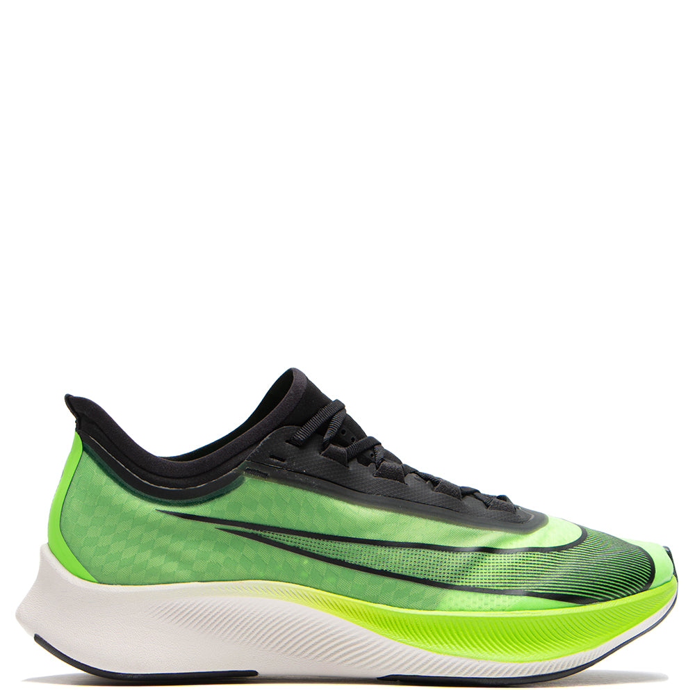 AT8240-300 Nike Zoom Fly 3 / Electric Green