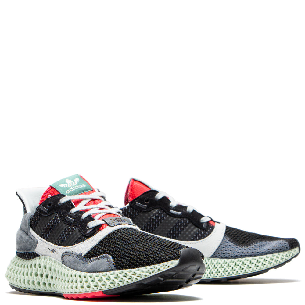 BD7931 adidas ZX 4000 4D / Core Black