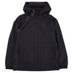 BV4437-010 Nike NSW Tech Pack Hooded Jacket / Black