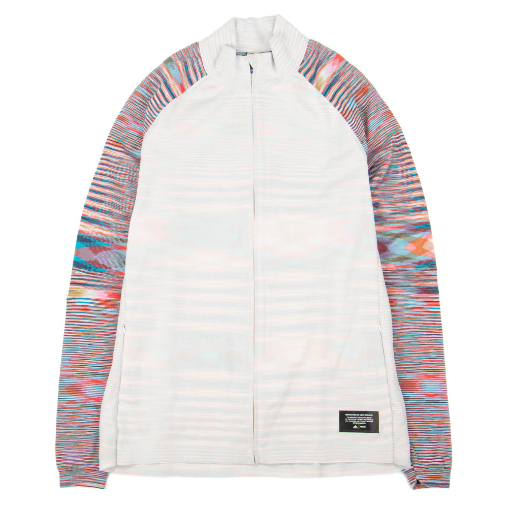 DS9323 adidas x Missoni PHX Jacket / Multicolor