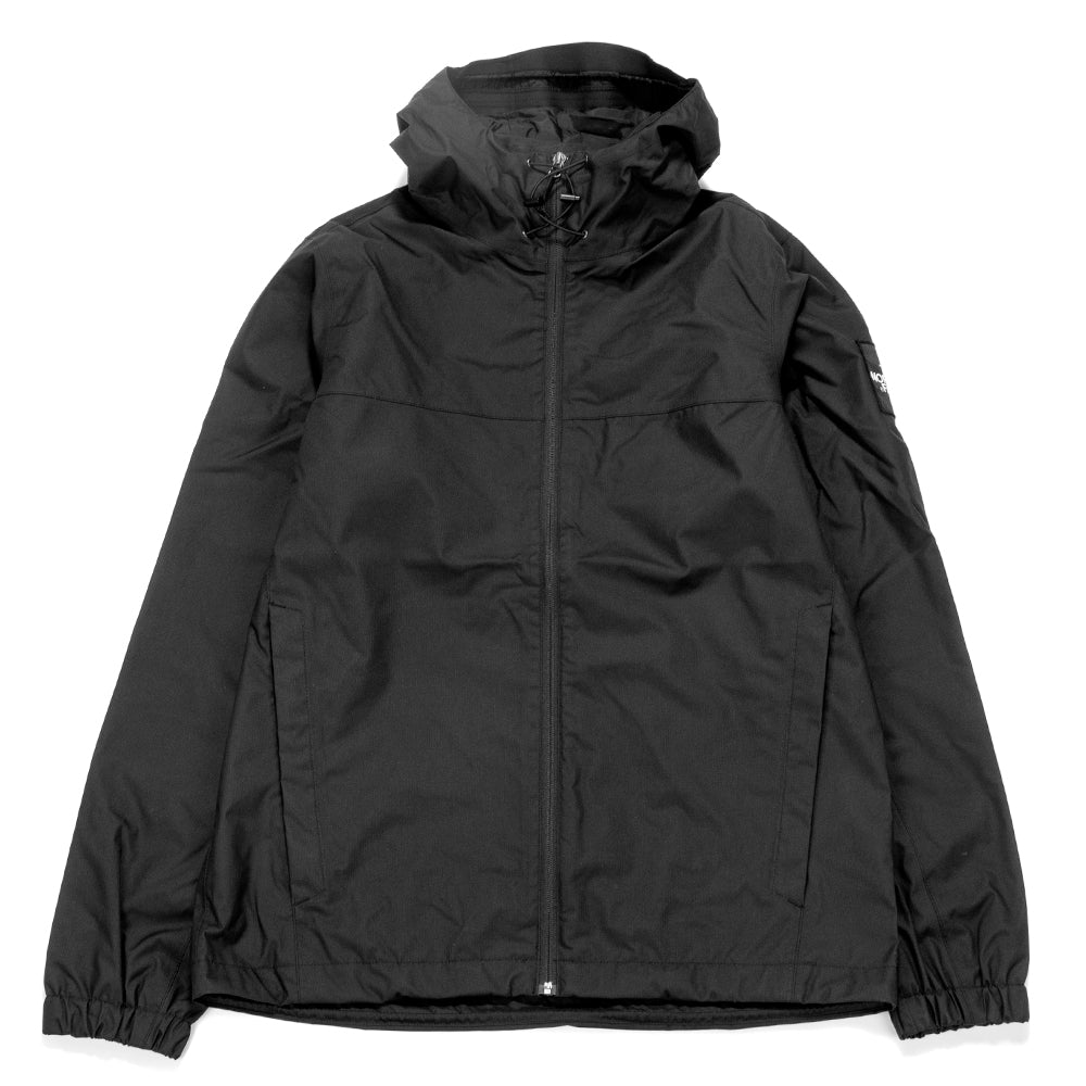 NF00CR3Q The North Face Black Box Mountain Q Jacket / Black