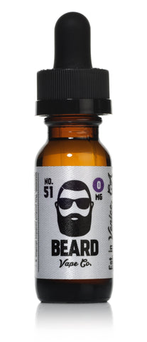 Beard Vape Co - No. 51