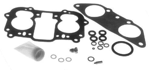 18-7026 - Johnson/Evinrude Carburetor Kit  older V4's  replaces: 382057 (see applications)