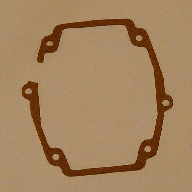 gasket, housing cover 6 cylinder distributor