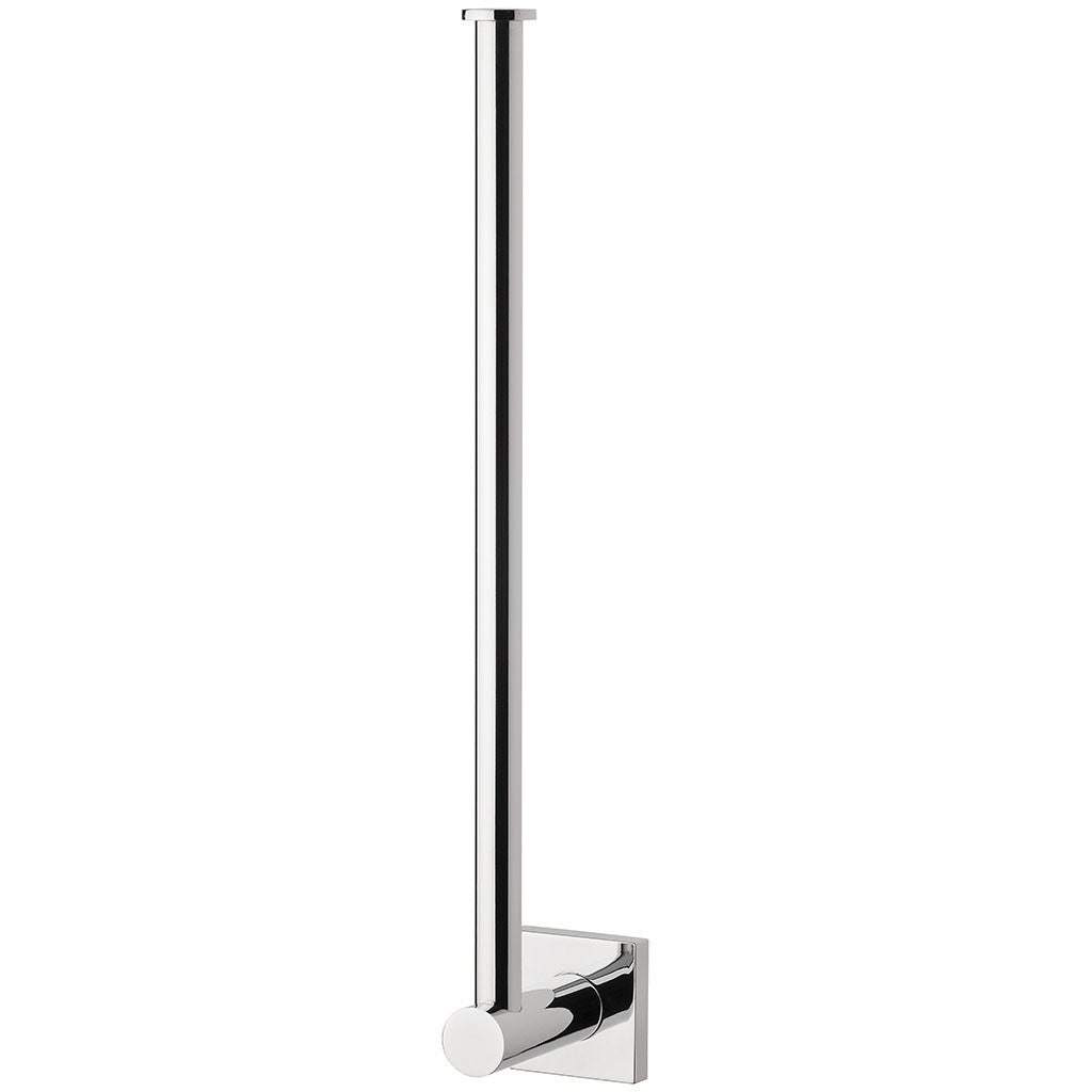Phoenix Tapware Radii Spare Toilet Roll Holder (Square) (Chrome) RS898CHR