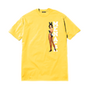 PLAYBOY PIN-UP GIRL T-SHIRT T-Shirt MENACE Los Angeles Streetwear Clothing