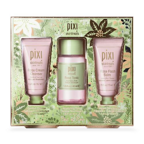 PIXI SKIN TREATS BEST OF ROSE