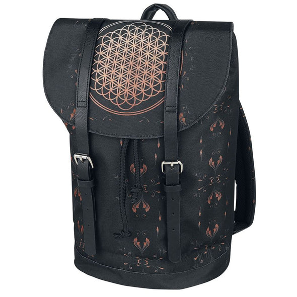 Bring Me the Horizon - Sempiternal Heritage Backpack (Black)