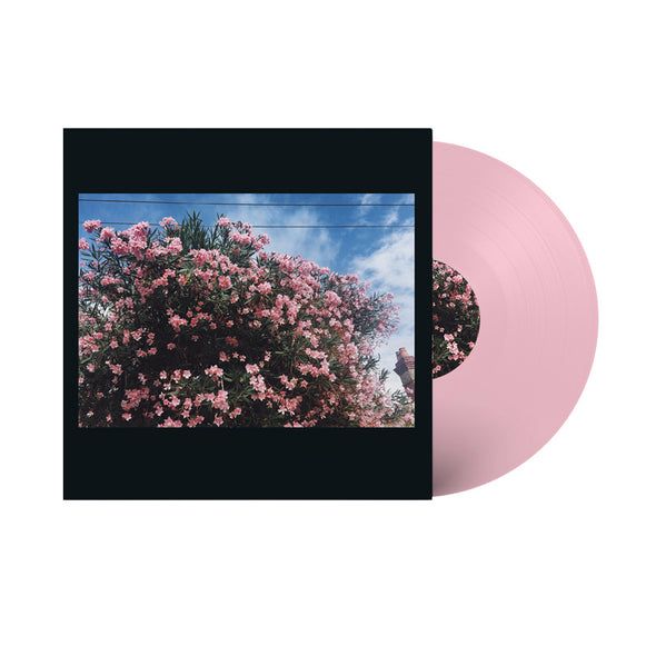 "Drag It Down On You 12"" Vinyl (Baby Pink)"